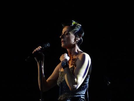 Le pouvoir des chansons de Lisa  Stansfield