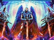 Album Cristiano Filippini's Flames Heaven Force Within