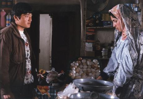 Djomeh (2000) de Hassan Yektapanah