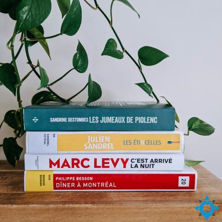 plaisir de lire un livre