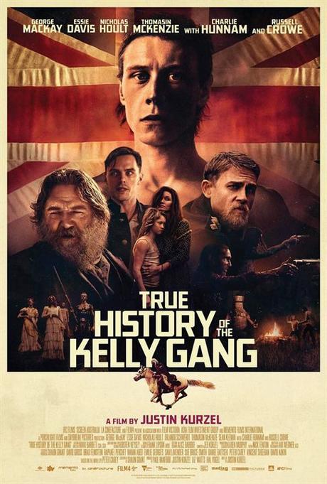 [CRITIQUE] : Le Gang Kelly