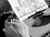 Pourquoi utiliser Illustrator quand machine écrire
