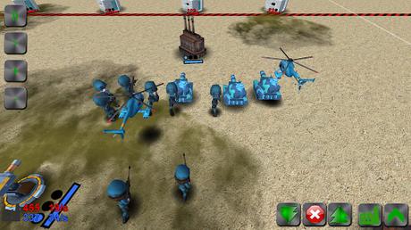 Télécharger Gratuit WAR! Showdown Full Free APK MOD (Astuce) 5