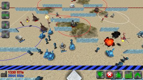 Télécharger Gratuit WAR! Showdown Full Free APK MOD (Astuce) 4