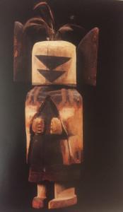 des Katchinas de la collection André Breton