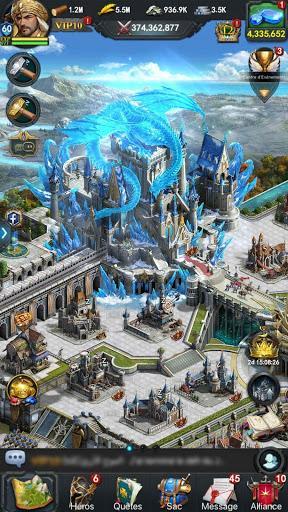 Télécharger Gratuit Rise of the Kings  APK MOD (Astuce) 6