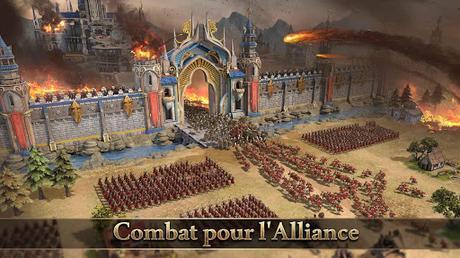 Télécharger Gratuit Rise of the Kings  APK MOD (Astuce) 3