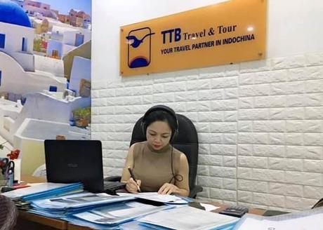 Comment TTB Travel surmonte-t-elle la crise Covid-19