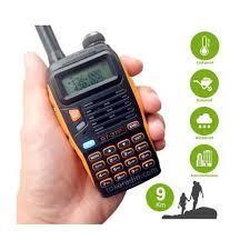 Pourquoi les applications de talkie-walkie n'ont pas remplacé les vrais talkies-walkies