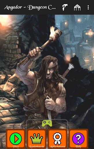 Télécharger Gratuit Angador - The Dungeon Crawl  APK MOD (Astuce) 1