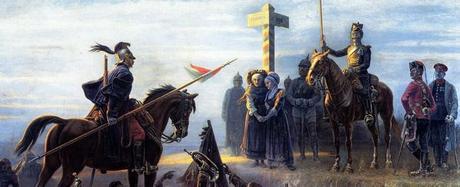 La Chevalerie, l'honneur et la guerre de 1914. -1-