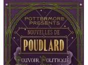 Nouvelles Poudlard Pouvoir, Politique Esprits Frappeurs Enquiquinants J.K. Rowling