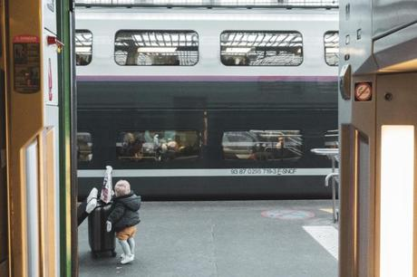 SNCF, une performance musicale hors-norme