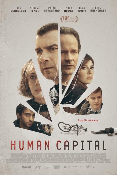 Human Capital (2020) de Marc Meyers