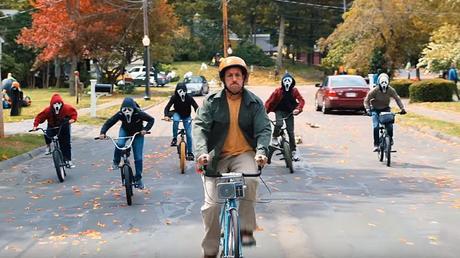 Hubie Halloween (2020) de Adam Sandler