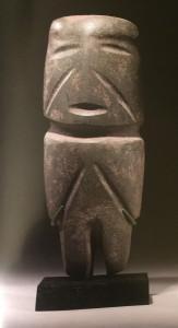 nous quittons ce jour le monde des Katchinas – pour la culture « Mezcala »