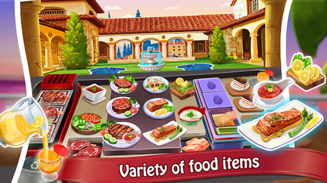 Télécharger Gratuit Cooking Day - Restaurant Craze, Best Cooking Game APK MOD (Astuce) 3