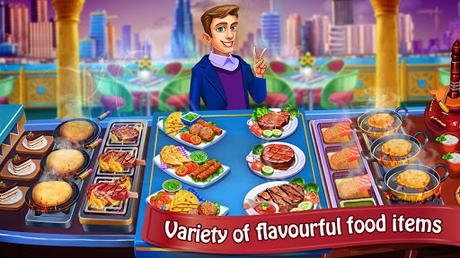 Télécharger Gratuit Cooking Day - Restaurant Craze, Best Cooking Game APK MOD (Astuce) 6