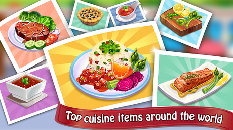Télécharger Gratuit Cooking Day - Restaurant Craze, Best Cooking Game APK MOD (Astuce) 2