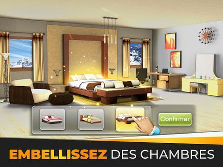 Télécharger Gratuit Maison de Rêve - Concevez la Maison de Vos Rêves  APK MOD (Astuce) 3
