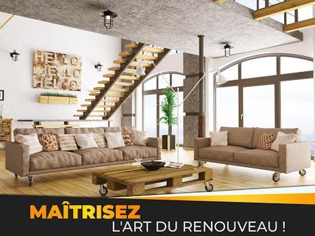 Télécharger Gratuit Maison de Rêve - Concevez la Maison de Vos Rêves  APK MOD (Astuce) 4