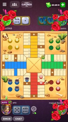 Télécharger Parchisi STAR APK MOD (Astuce) screenshots 5