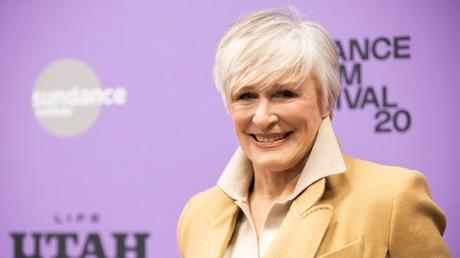Glenn Close au casting de Swan Song signé Benjamin Cleary ?