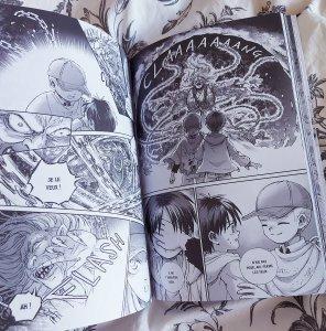 Vendredi manga #77 – Jizo alt=