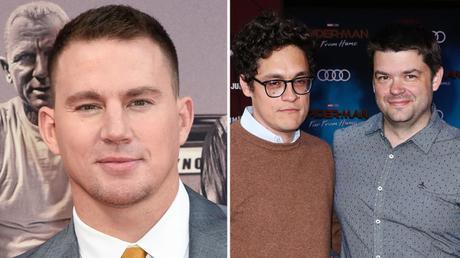 Channing Tatum en vedette d'un film de monstre produit par Phil Lord et Chris Miller ?