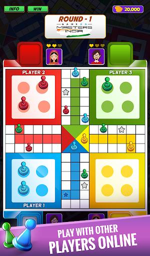 Télécharger Ludo Game- 2019 Best Ludo Classic Game  APK MOD (Astuce) 2