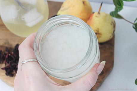 Ma recette de Kéfir fait maison - WithEmilieBlog 5