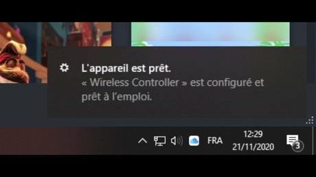 Comment utiliser la manette DualSense PS5 sur PC en filaire