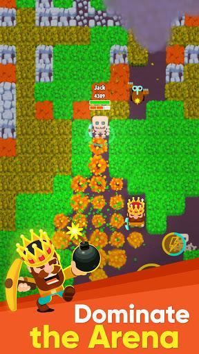 Télécharger Gratuit Dig Bombers: battle bomber arena PvP multiplayer  APK MOD (Astuce) 4