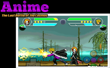 Télécharger Gratuit Anime: The Last Battle of The Cosmos APK MOD (Astuce) screenshots 4