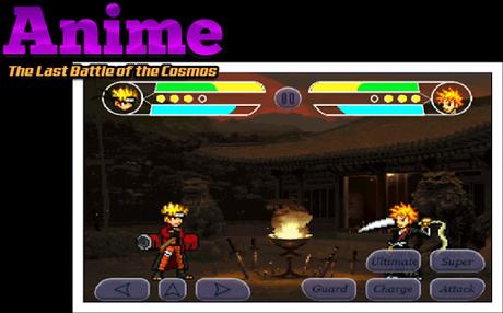 Télécharger Gratuit Anime: The Last Battle of The Cosmos APK MOD (Astuce) screenshots 2