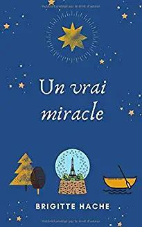 Un vrai miracle    Brigitte Hache