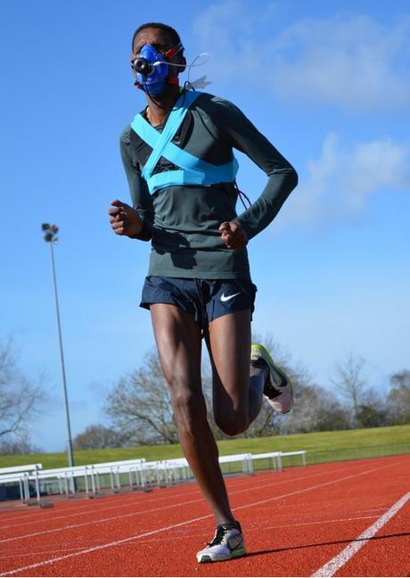Une combinaison bien spécifique de capacités permet à ces athlètes de courir un marathon ( alt=