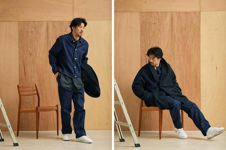 ENCENS – F/W 2020 COLLECTION LOOKBOOK