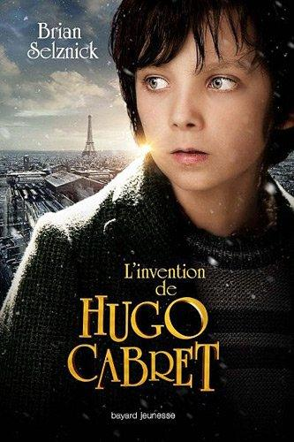 J'AI LU : L'INVENTION D'HUGO CABRET