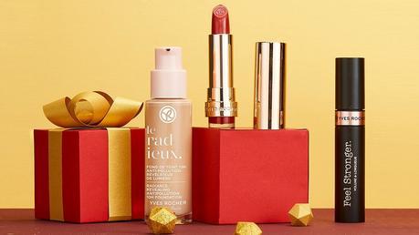 Les Gifting Days Yves Rocher : -50% sur plus de 500 produits