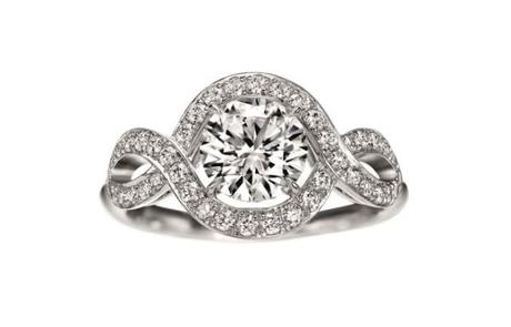 Harry Winston – Collections Bridal, Brilliantly in Love