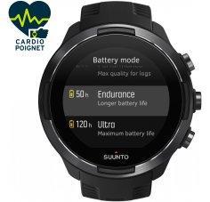 Meilleure montre GPS 2020/2021, mes recommandations
