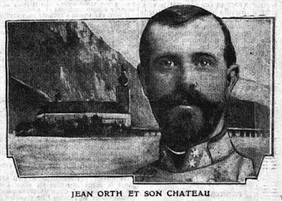 Princesse Louise de Saxe (2) : la vérité sur la disparition de Jean Orth