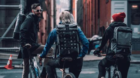 Les caractéristiques d'un bon sac à dos pour faire du vélo