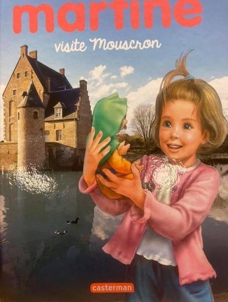 Martine vous fait découvrir Mouscron !
