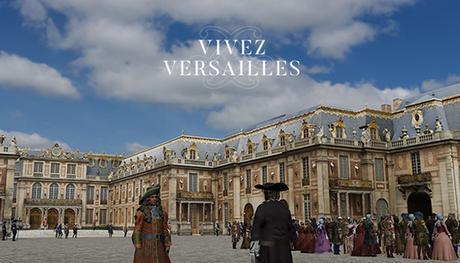 Vivez Versailles