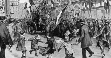 La Chevalerie, l'honneur et la guerre de 1914. -2-