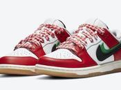 Nike Dunk Frame Skateboard s'inspire Dubaï