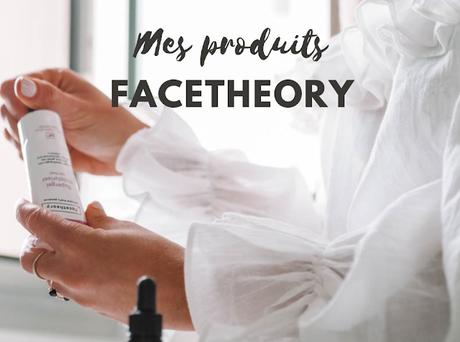 Nouveautés produits FaceTheory
