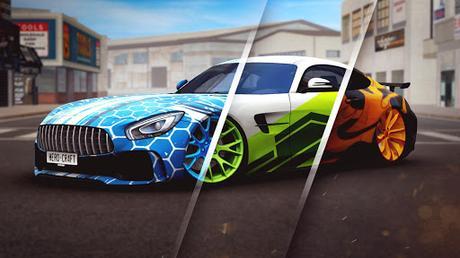 Code Triche Grand Street Racing Tour [ GSRT ] APK MOD (Astuce) 4